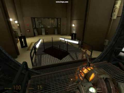 how to make a half life 2 deathmatch map
