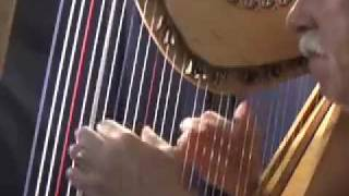 Harp Channel- Dream (Everly Brothers)