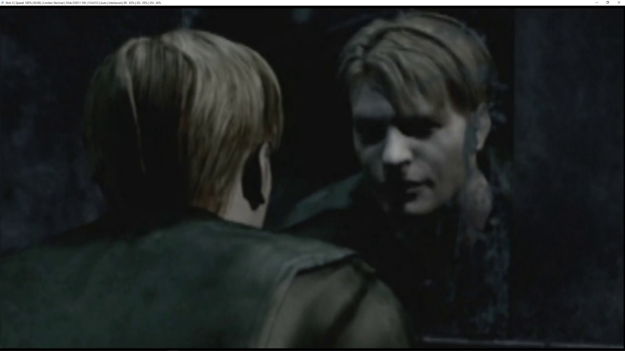 How to fix cutscenes in Silent Hill 2 (and other games) on PCSX2