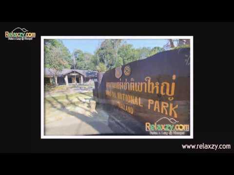 เขาใหญ่ อุทยานแห่งชาติเขาใหญ่ Khaoyai National Park, Korat Thailand