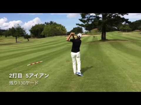 Golf  Slowly Swinging【ゆっくりスイング】 Head Speed  38m/s  Ver.
