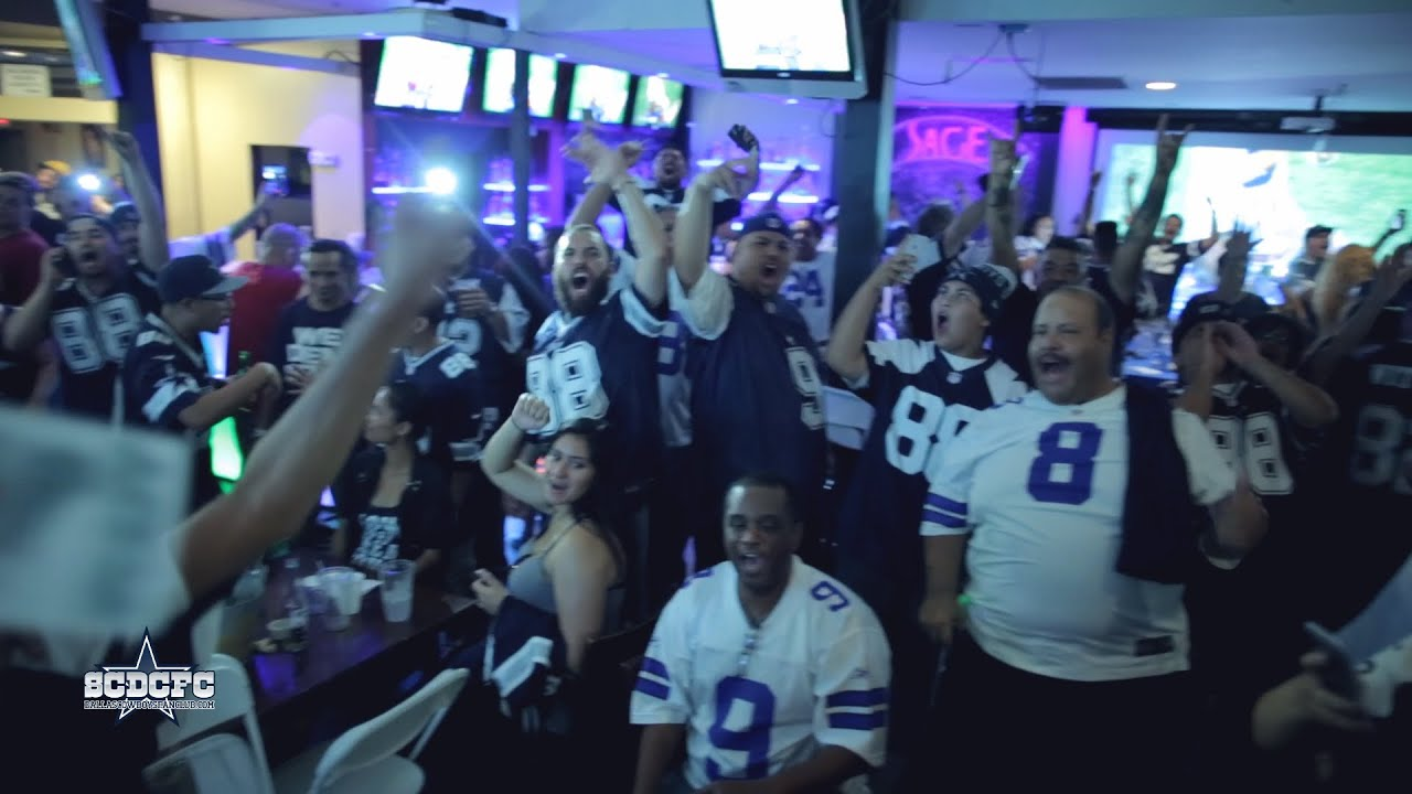 Top Nfl Fan Clubs The Dallas Cowboys Fanwide Blog
