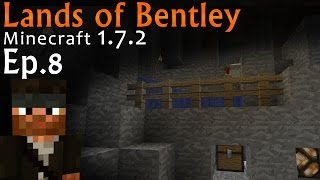 """""""Mr. Jenkins the First"""" Lands of Bentley 