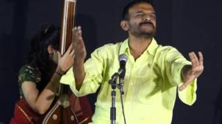 Amazing Alapana: Raga Mukhari - TM Krishna