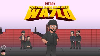 Patron -  Ch7al mn wahd wa7lo
