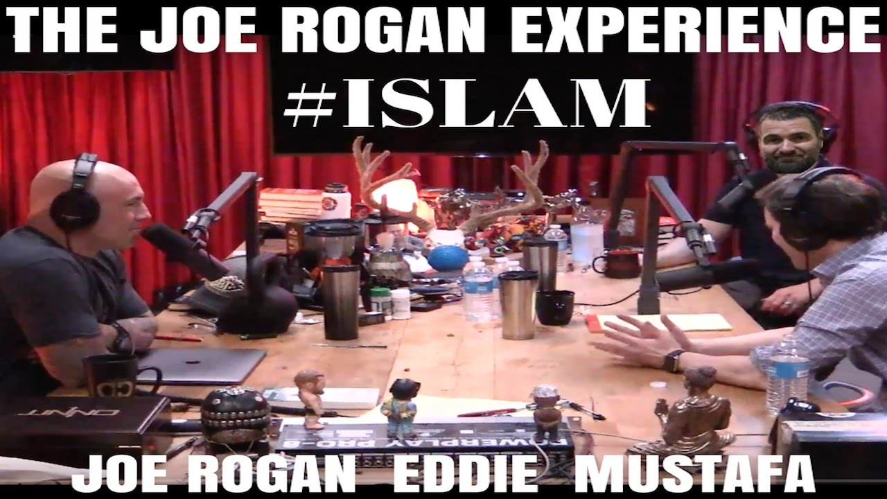 Muslims Respond to Joe Rogan Speaks Openly About Islam (7 MYTHS EXPOSED)