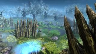 Panzar gameplay video