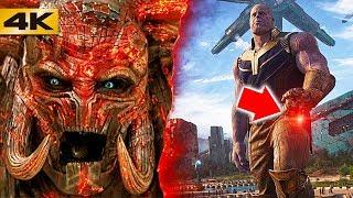 Какой Бог заключён в Камне РЕАЛЬНОСТИ | Мстители 4: Конец игры