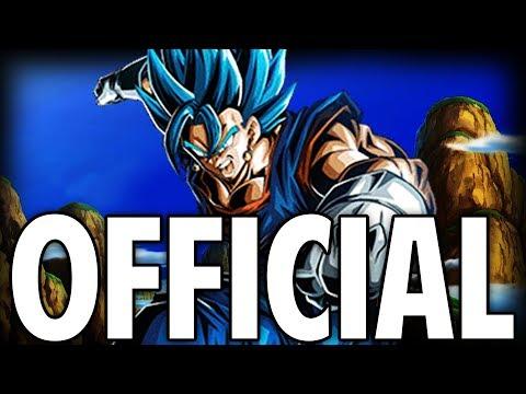 LR VEGITO BLUE OFFICIAL STATS, LEADER AND PASSIVE SKILL BREAKDOWN! Dragon Ball Z Dokkan Battle