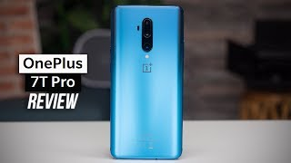 One month with the OnePlus 7T Pro