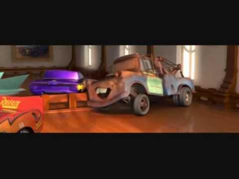 Youtube Poop Cars Part