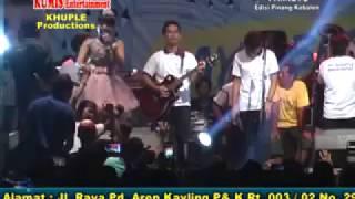 Familys edisi pinang cipondoh - Yunita Asmara  - Hati Yang Merana  by khuple