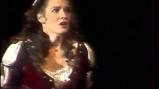 Dorian Gray és Sibyl búcsúja