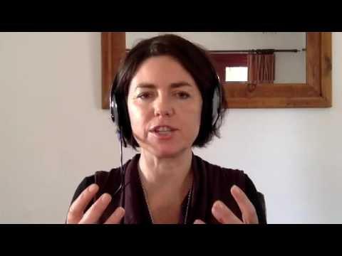 FYL #056- Martina Hughes   Tantric Blossoming
