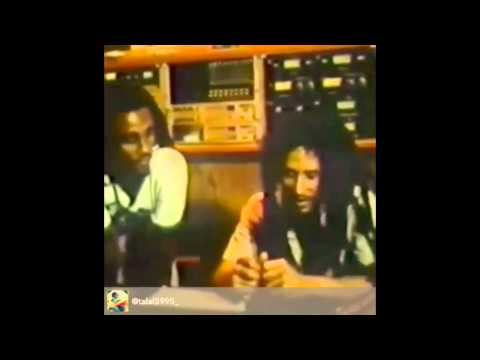 Bob Marley Jah Messenger