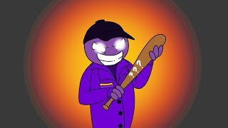 Minecraft Fnaf: Purple Guys Secret Evil Plan (Minecraft Roleplay)