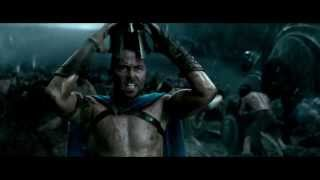 300 спартанцев: Расцвет империи (Трейлер)