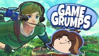 Game Grumps - Best of SKYWARD SWORD STREAMS thumbnail