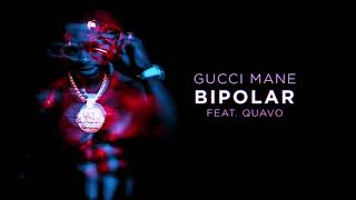 Gucci Mane - BiPolar feat. Quavo (OFFICIAL INSTRUMENTAL) EASY TO RAP TO freestyle instrumental Video