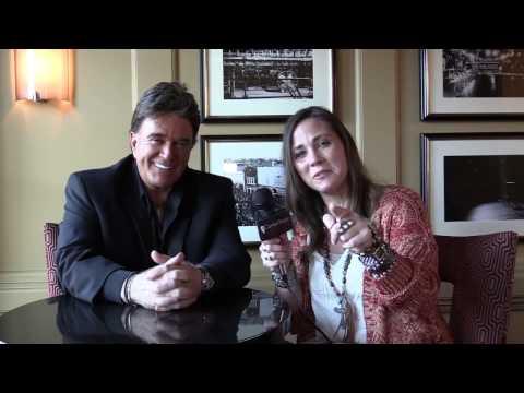 Conversations with Missy: T.G. Sheppard at Nashville Elvis Festiv