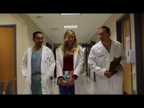 Ashley Tells Us Why She Chose UI Health - University of Illinois Hospital & Health Sciences System