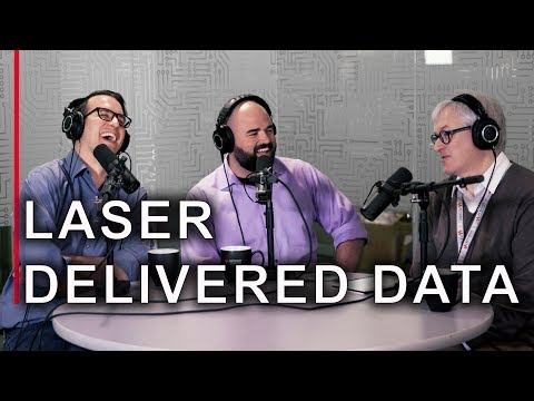 How Internet is Delivered - Data Centers and Infrastructure - EEs Talk Tech #12