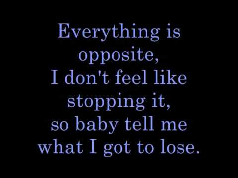 Orianthi According To You Lyrics
