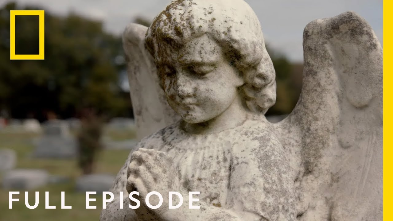 Download Beyond Death (Full Episode) | The Story of God with Morgan Freeman