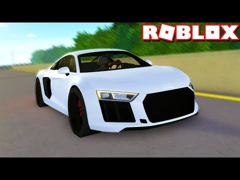 Wip Car Crushers Roblox My Brand New Porsche 911 Turbo In Roblox Vehicle Simulator Drag Races Car Stunts Youtube
