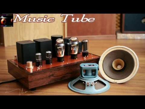 Audiophile - High End Audiophile Test - Audiophile Music - NBR Music
