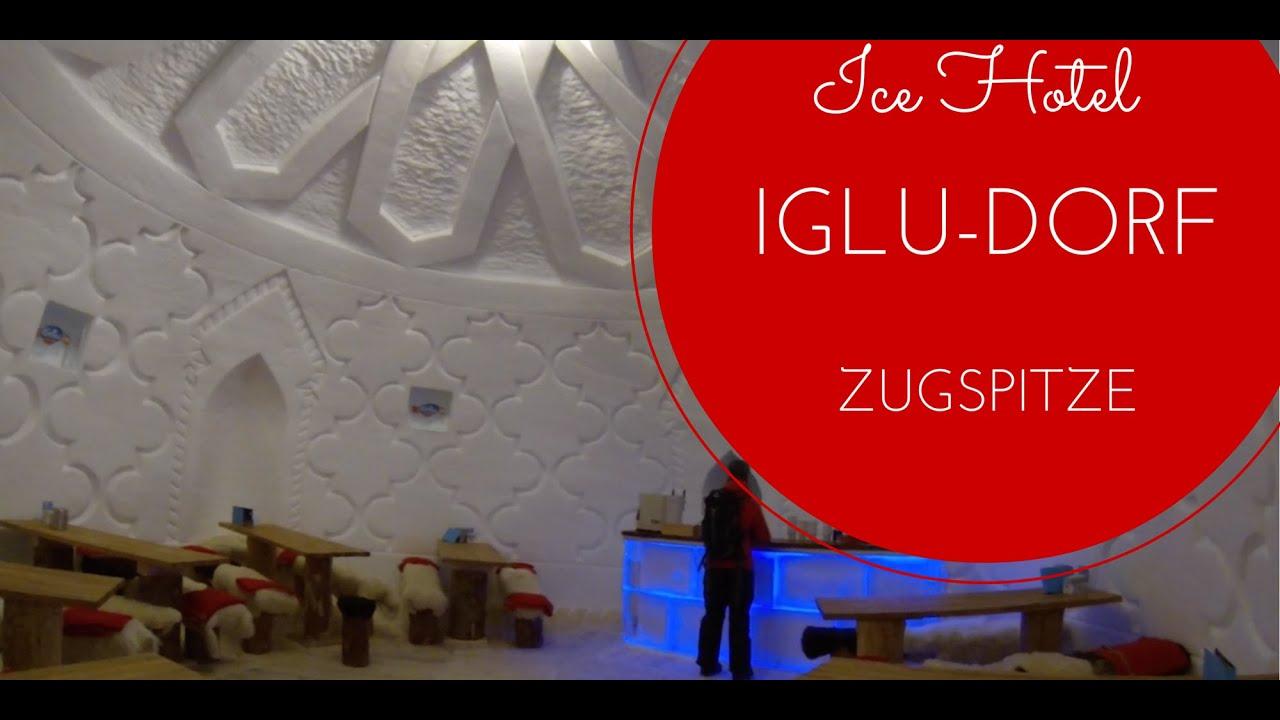 Hotel Zugspitze Germany