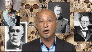 495-shafie ayar جنگ اول جهانی و رابطه آن با امروز ما