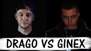 История Бифов #12 : Ginex vs Drago