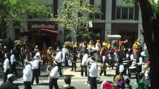 Nagar Kirtan - 27th Annual New York Sikh Day Parade, 26 April 2014