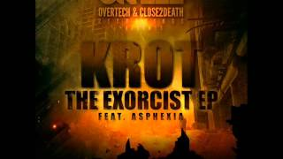 Krot - Forget The Future