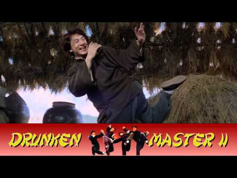 'Drunken Master 2' - Music Video (best viewed in 720p)
