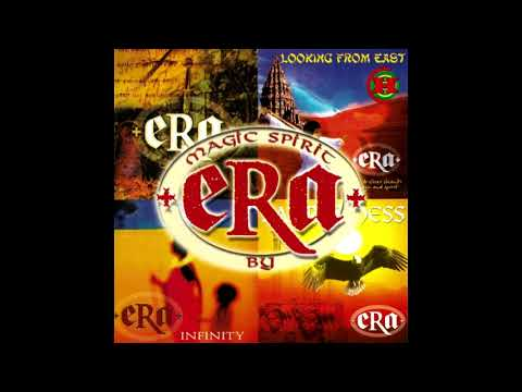Era - Magic Spirit [The Best of Era] (Disco Completo/Full Album)