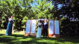 Свадебная Церемония - Волошкове поле кохання - Харьков|Киев 2015