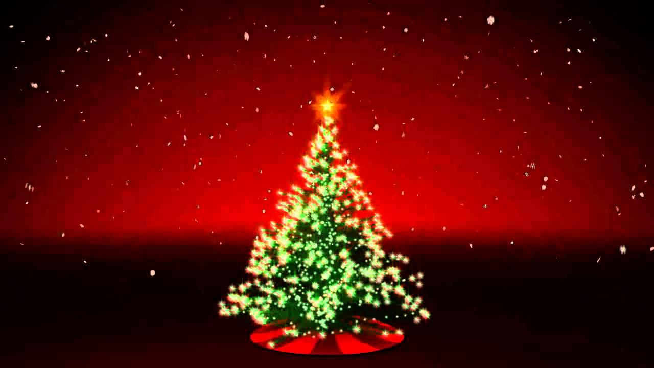 Christmas Tree - YouTube