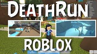 Win Lose GPP | ROBLOX DeathRun | Roblox Indonesia