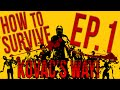 watch he video of Vihtic Plays : How to Survive (Kovac's Way) : EP1 : Rohypnol