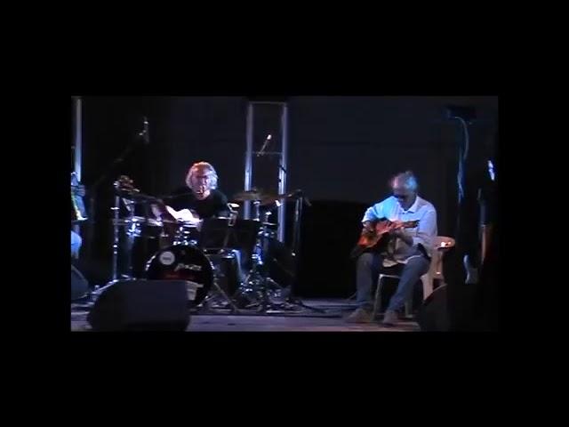 Ozionà   OSO  Polignano 2013 Sintesi Del Concerto