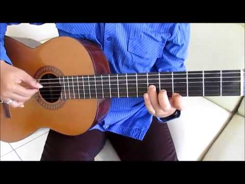 Belajar Kunci Gitar Noah Tak Lagi Sama Intro