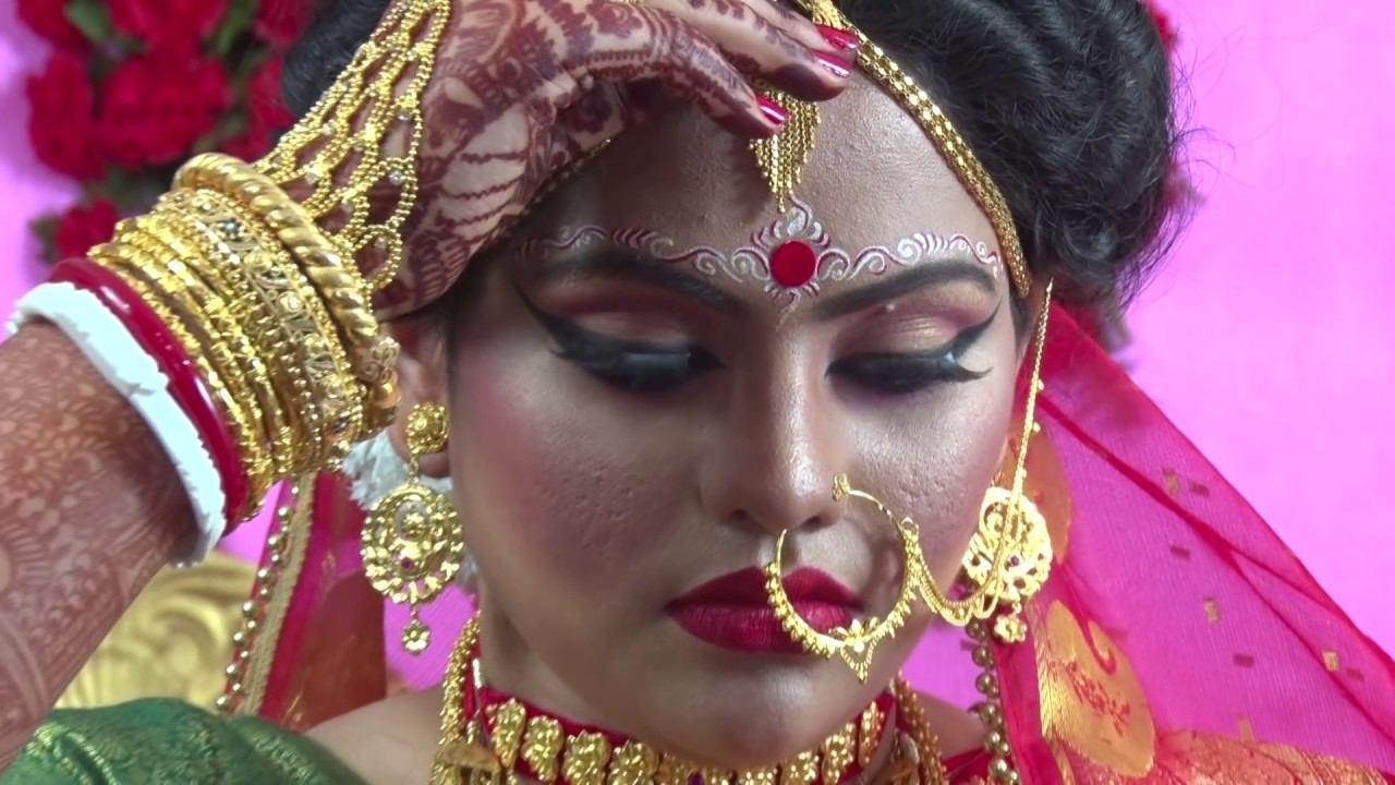Download A journey of love Bengali wedding promo