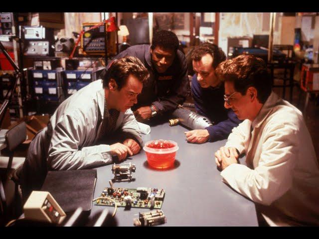 【魔鬼剋星2】(1989) 全新4K數位修復版 2020.7.31 來電影院抓鬼