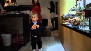 Viktorov 1. rodjendan - spotic - Igraonica Extra Dar Mar - FotoVideoAkcija thumbnail