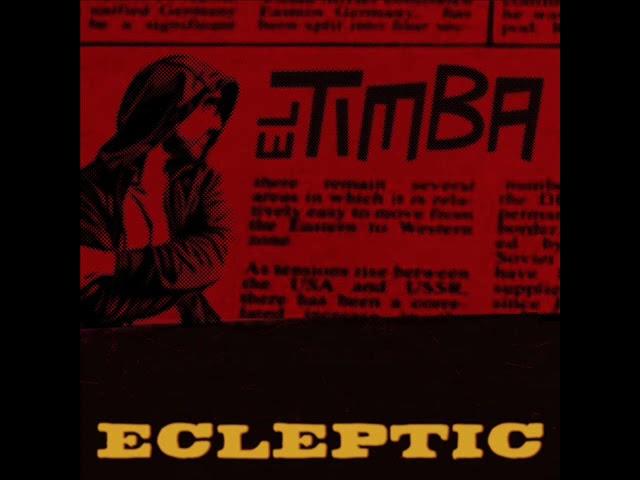 TU ERES MI AMIGO -  EL TIMBA (2020)Yami