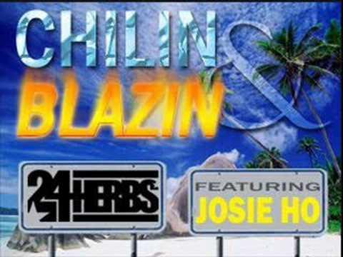 廿四味  ft. 何超儀 (24 Herbs ft. Josie Ho) - Chilin' & Blazin'