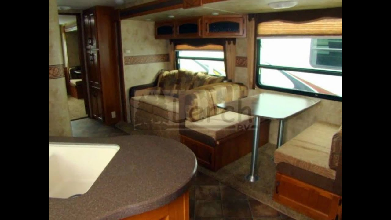 Sprinter Travel Trailer