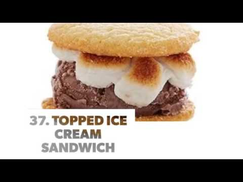 6⃣️0⃣️ Dreamily Indugent Ice Cream Sandwiches You'll Want to Wolf down ...